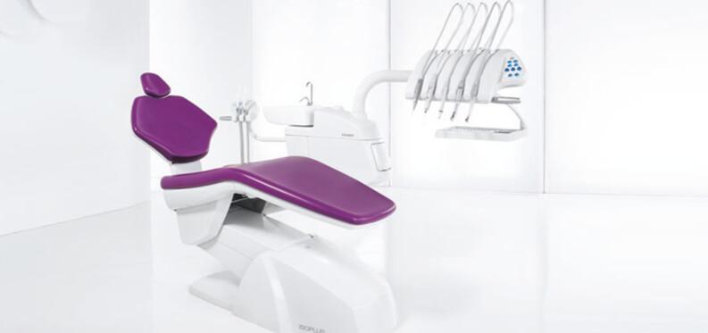 Attrezzature studio odontoiatrico